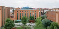 29 Mayıs Üniversitesi İlave Bölüm İnşaatı (Üsküdar)