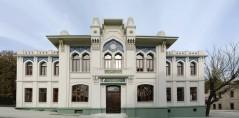 Sultan Fatih Üniversitesi Rektörlük Binası (Beyazıt)