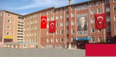 Mavigün Koleji Lise Binası (Gaziosmanpaşa)