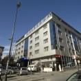 Medipol Hastane Ek Binası (Yenibosna)
