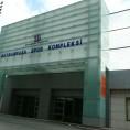 Terazidere Kültür ve Spor Merkezi (Bayrampaşa)